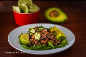 Chipotle Beef Barbacoa