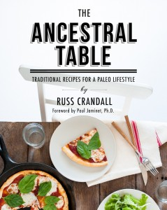 Review: The Ancestral Table   New England Clam Chowder