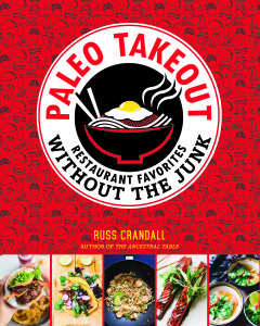 Review: Paleo Takeout | Sweet and Sour Chicken